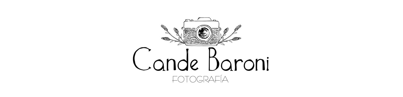 Logo for Cande Baroni